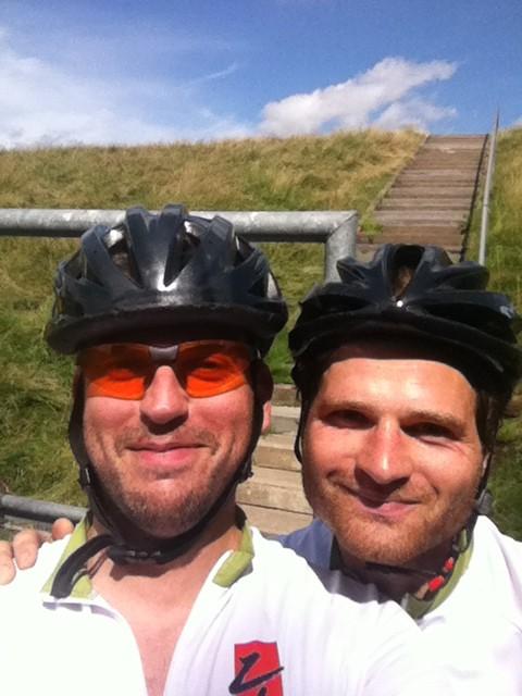 Rennradtour Haseldorfer Marsch