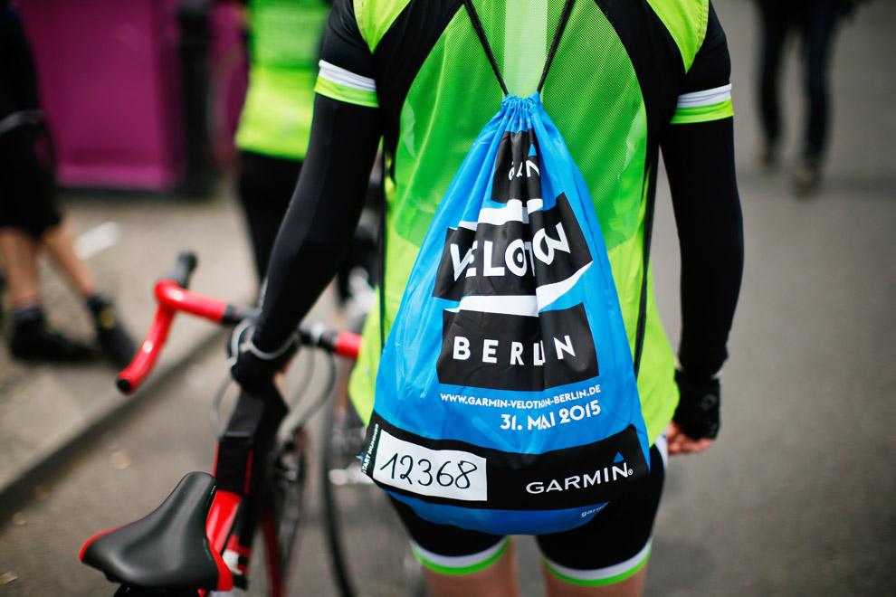 Noch 20 Tage bis zum Velothon 2016 in Berlin