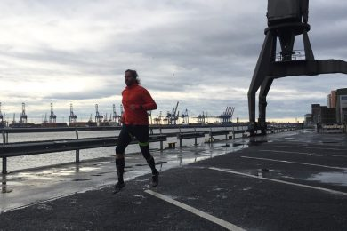 Training umsonst: Kein Marathon Barcelona 2017