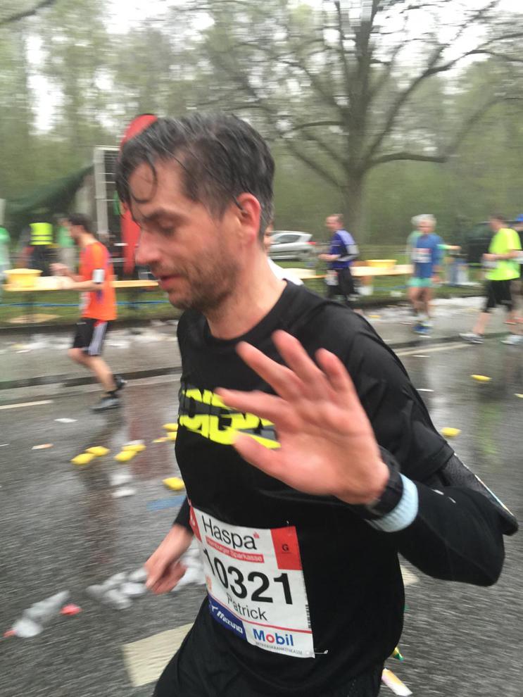 1. Marathon